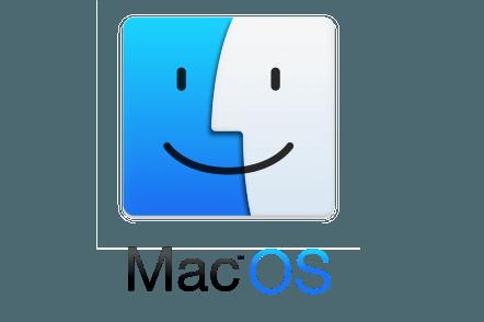 Встановлення Mac OS