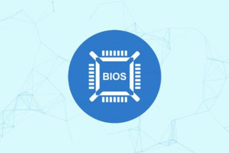 Відновлення, перепрошивка BIOS (БІОС) ноутбука