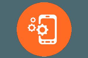 Ремонт мобільної техніки