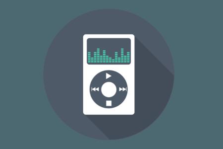 Ремонт MP3 плеєрів