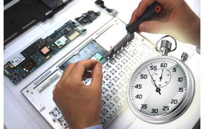 Терміновий ремонт ноутбука, смартфона, планшета