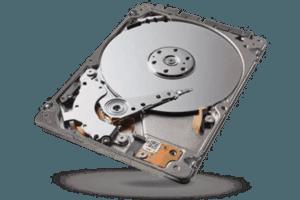 Відновлення данних з HDD, SSD